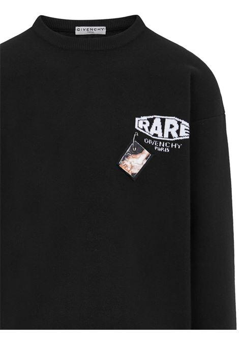 Givenchy Sweatshirt Givenchy | -108764232 | BM90EH4Y6X001