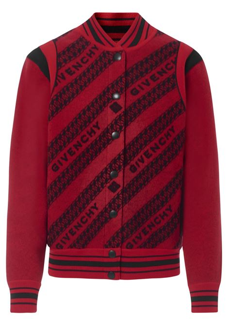 Givenchy Jacket  Givenchy | 13 | BW00AC4Z7J606