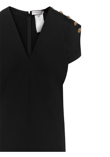 Abito Givenchy Givenchy   11   BW20YM30J6001