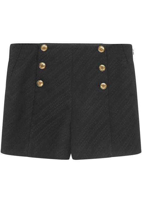 Shorts Chaine Givenchy Givenchy | 30 | BW50KY12YF001