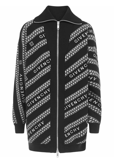 Givenchy Cheine cardigan Givenchy | 39 | BW90AN4Z7N004