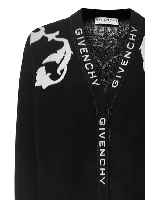 Givenchy Cardigan  Givenchy | 39 | BW90B14Z7V004