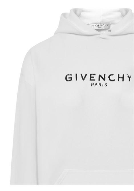 Givenchy Sweatshirt  Givenchy | -108764232 | BWJ01C3Z0Y100