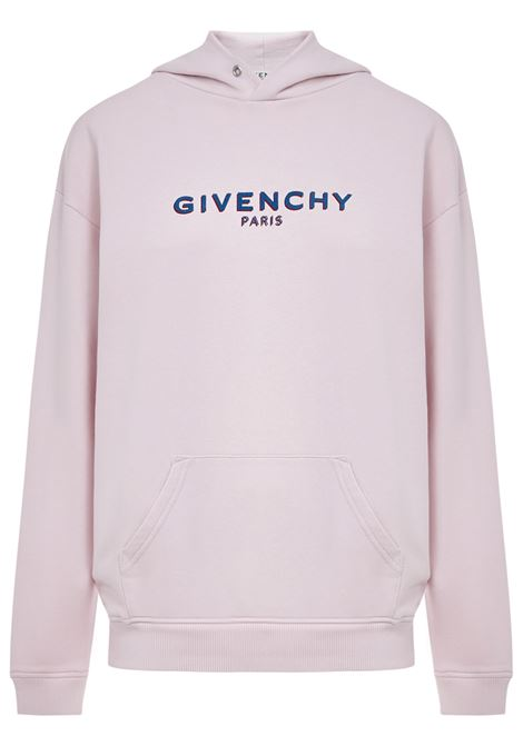 Givenchy Sweatshirt Givenchy | -108764232 | BWJ01C3Z4J681
