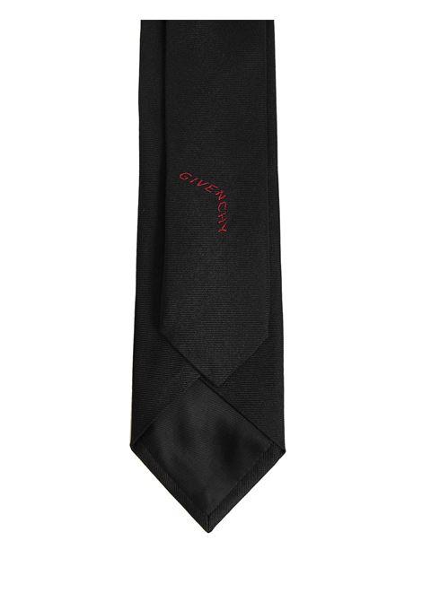 Givenchy Tie Givenchy | 25 | GV65LSJ30612