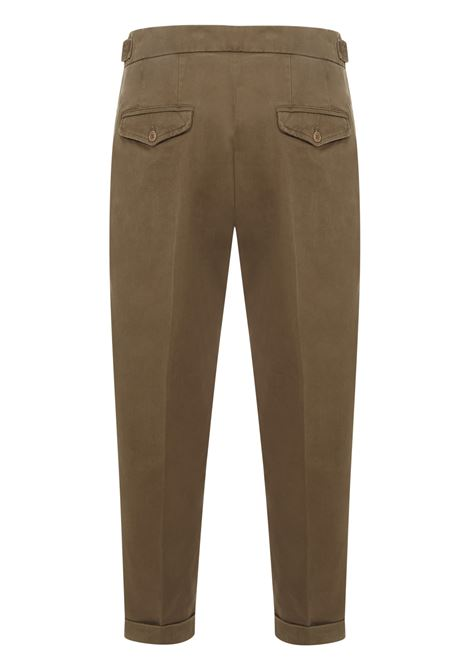 Golden Craft trousers Golden Craft | 1672492985 | GC1PFW20215511M073