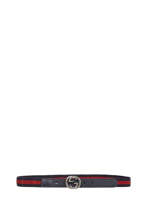 Cintura Gucci Junior Gucci Junior | 1218053011 | 258155HAEEJ8497