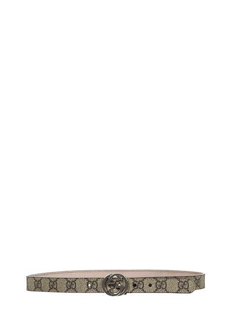 Cintura Gucci Junior Gucci Junior | 1218053011 | 258395KGD0N9742