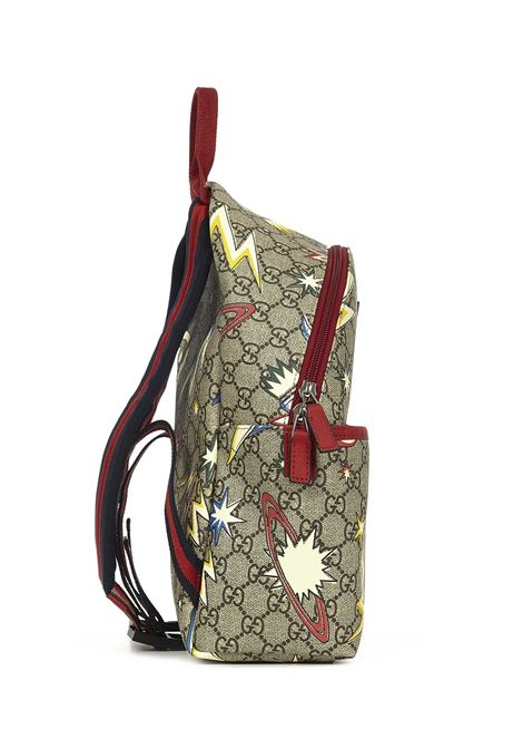 Gucci Junior Backpack  Gucci Junior | 1786786253 | 2713272DHCN9695