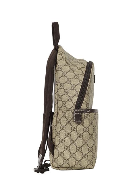 Gucci Junior GG Supreme backpack Gucci Junior | 1786786253 | 271327KHN5N8588