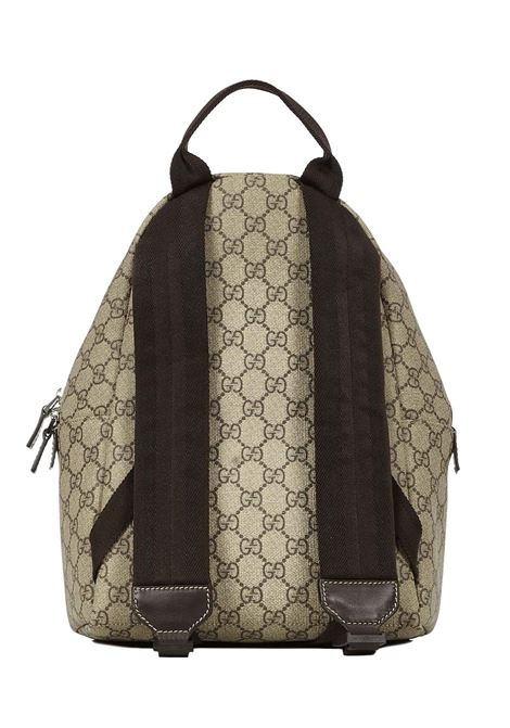 Zaino GG Supreme Gucci Junior Gucci Junior | 1786786253 | 271327KHN5N8588