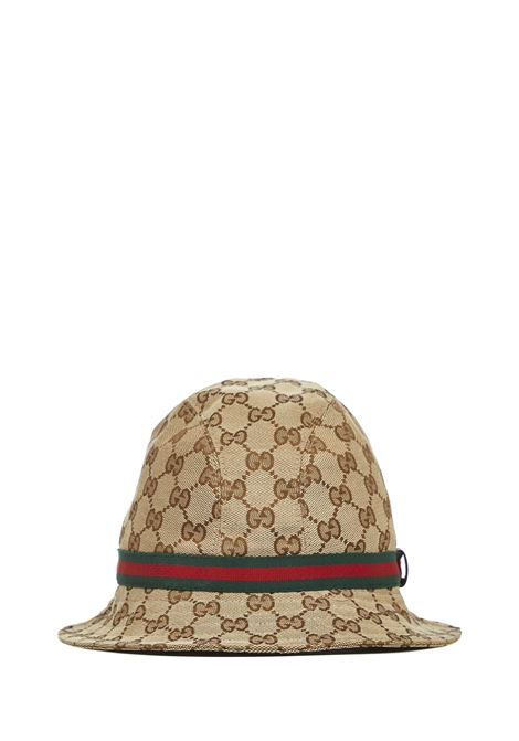 Gucci Junior Hat  Gucci Junior | 26 | 4117904HD092174