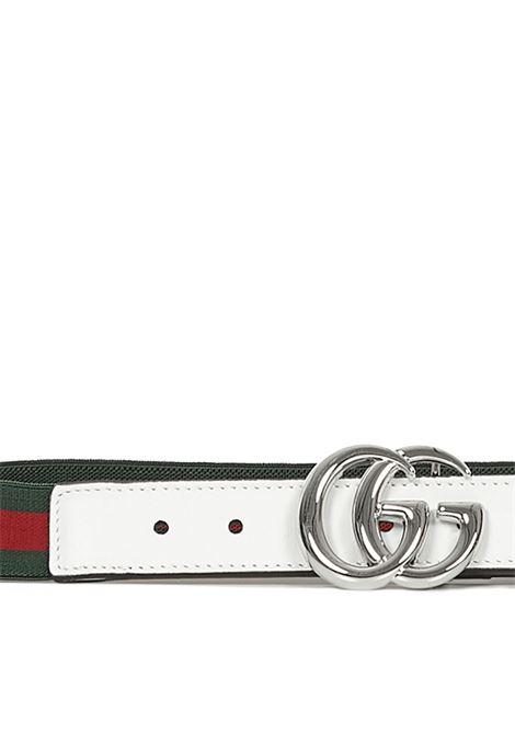 Cintura Gucci Junior Gucci Junior | 1218053011 | 432707HAEEJ8488