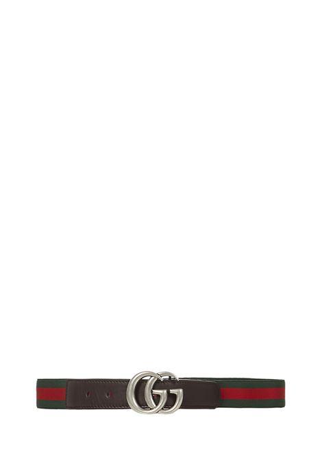 Gucci Junior belt Gucci Junior | 1218053011 | 432707HAENN2061