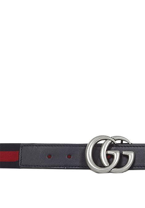 Cintura Gucci Junior Gucci Junior | 1218053011 | 432707HAENN8497