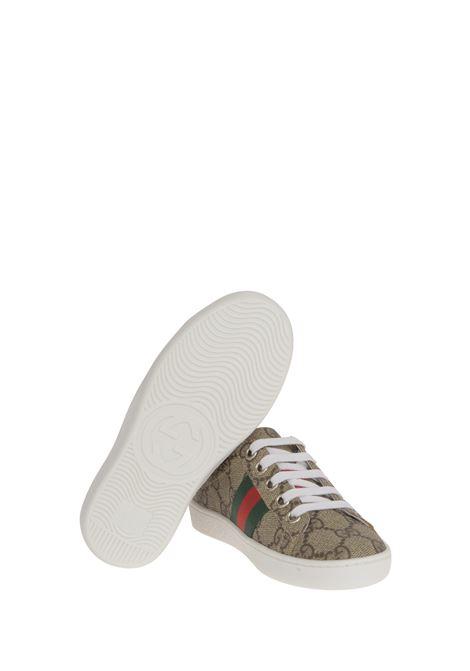 Gucci Sneakers  Gucci Junior | 1718629338 | 4331499C2109798