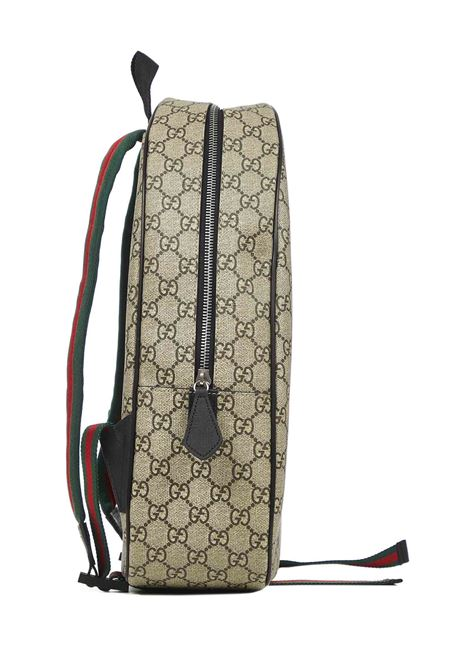 Gucci Junior Backpack  Gucci Junior | 1786786253 | 4335782D8AN8671