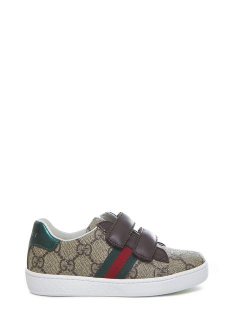 Gucci Junior Sneakers  Gucci Junior | 1718629338 | 4630889C2209797