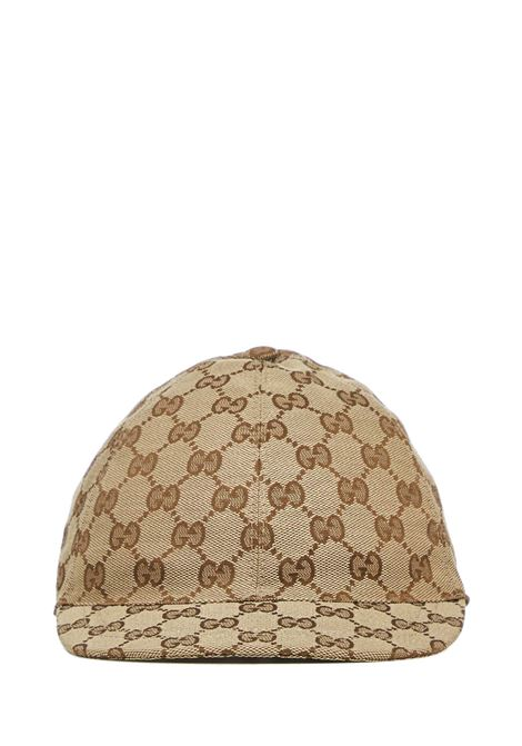 Gucci Junior Hat  Gucci Junior | 26 | 4817743HC652140