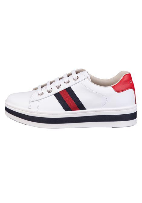Sneakers Gucci Junior Gucci Junior | 1718629338 | 526158CPW609065