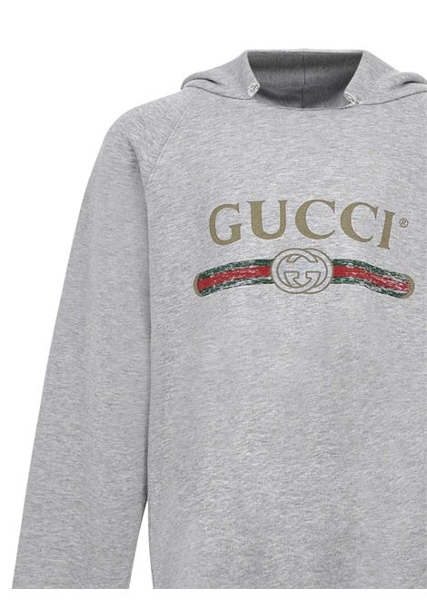 Gucci Junior Vintage sweatshirt Gucci Junior | -108764232 | 532484X9O391676