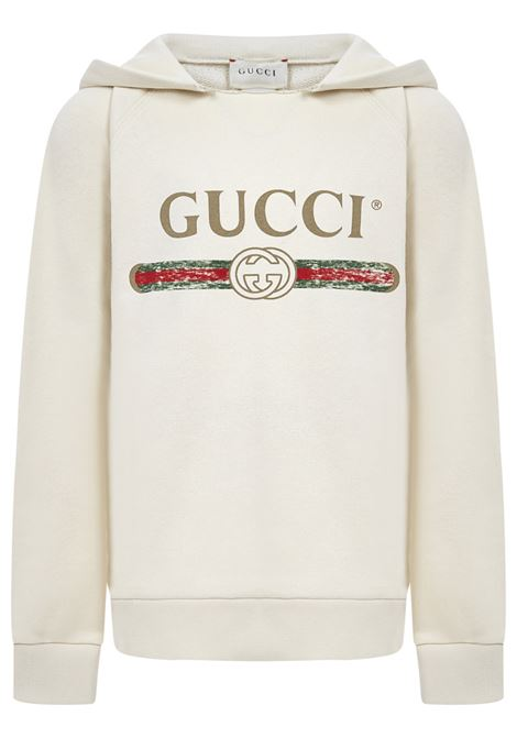 Gucci Junior Vintage sweatshirt Gucci Junior | -108764232 | 532484X9O399112