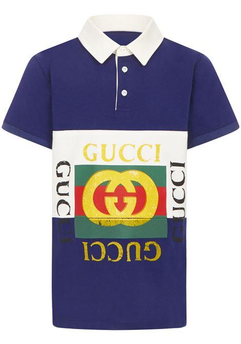 Polo Gucci Junior Gucci Junior   2   540634XJAAM4594