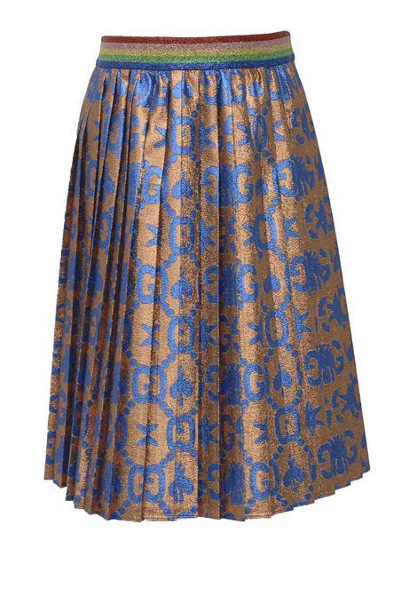 Skirt Gucci Junior  Gucci Junior | 15 | 546781ZABJL7686