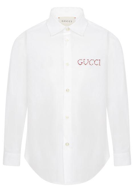 Gucci Junior shirt Gucci Junior | -1043906350 | 546821XWAAQ9061