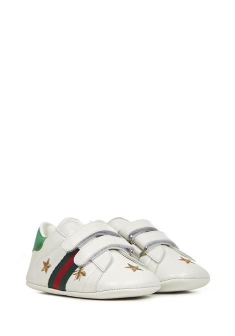 Sneakers Ace Gucci Junior Gucci Junior | 1718629338 | 552926BKPY09069
