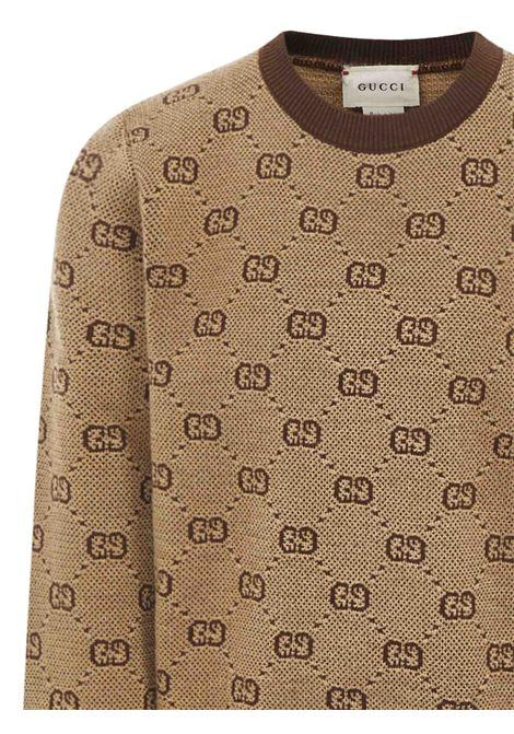Maglia Gucci Junior Gucci Junior | 7 | 574598XKASZ2094