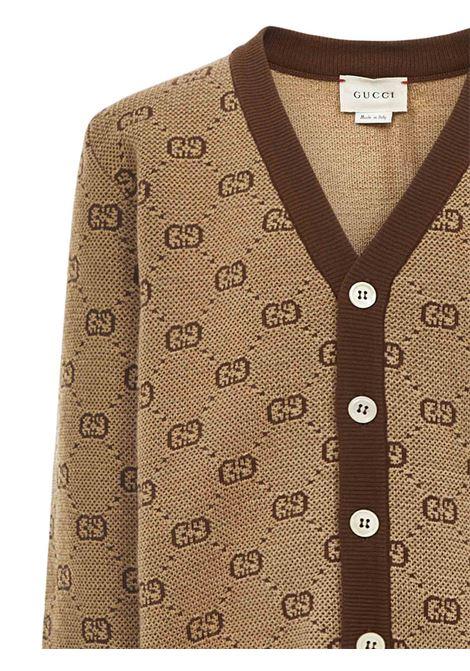 Cardigan Gucci Junior Gucci Junior | 39 | 574599XKASZ2094