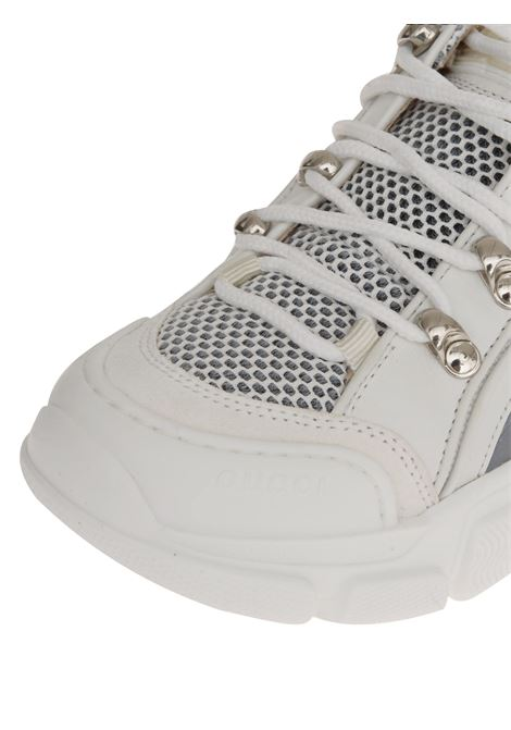 Sneakers Flashtrack Gucci Junior Gucci Junior | 1718629338 | 579202GGZD09087