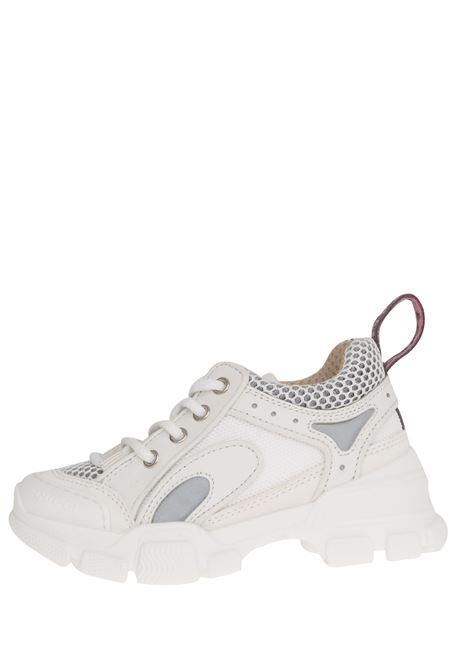 Gucci Junior Flashtrack sneakers Gucci Junior | 1718629338 | 580232GGZD09087