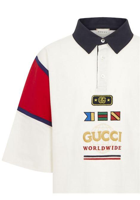 Polo Gucci Junior Gucci Junior   2   591455XJB4D9133