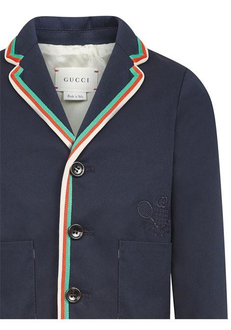 Gucci Junior Blazer Gucci Junior   3   591561XWAG54265