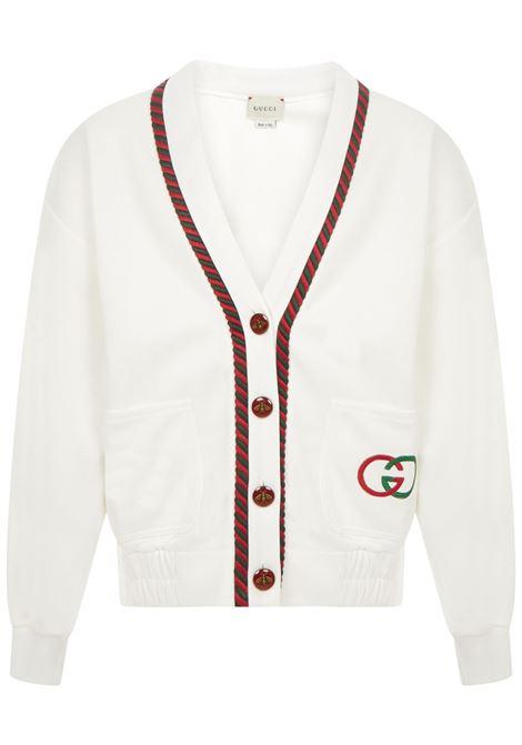 Cardigan Gucci Junior Gucci Junior | 39 | 596256XJBL19061