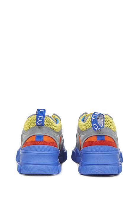Gucci Junior Flashtreck Sneakers  Gucci Junior | 1718629338 | 6119679PYU07566