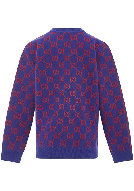 Maglia Gucci Junior Gucci Junior   7   615384XKBD74175