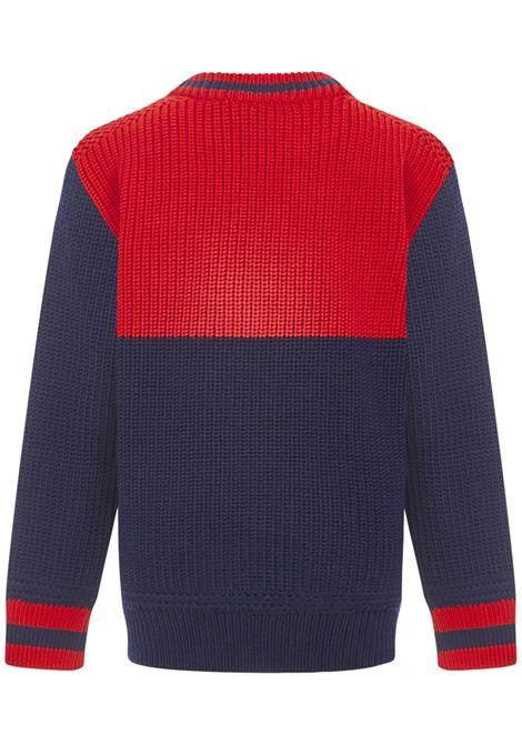 Gucci Junior Sweater  Gucci Junior | 7 | 615672XKBEE4210