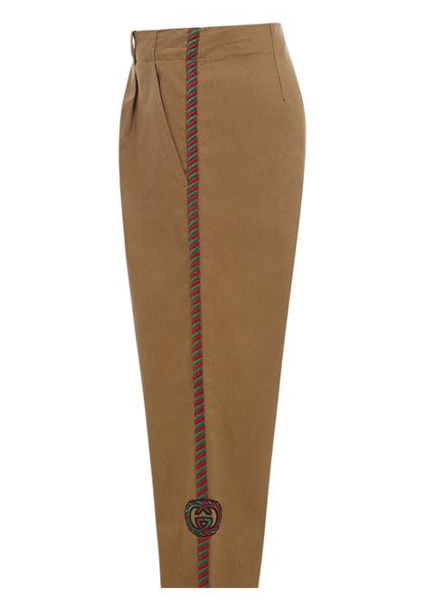 Gucci Junior Trousers  Gucci Junior | 1672492985 | 616396XWAJ12002