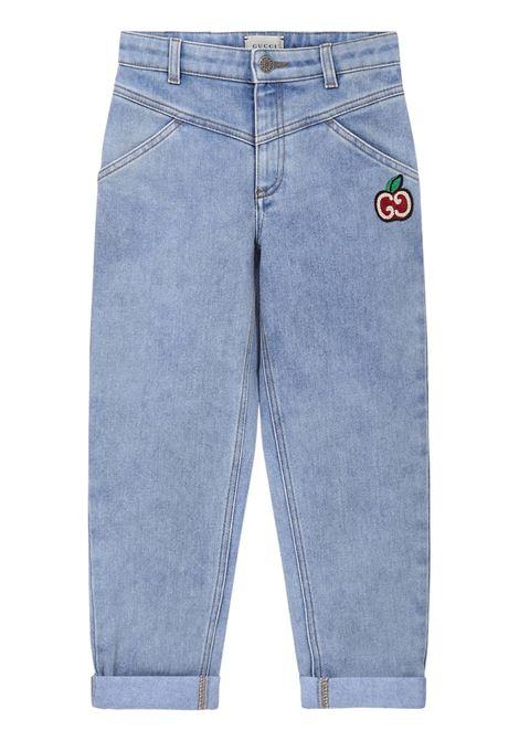 Jeans Gucci Junior Gucci Junior | 24 | 621812XDBE14452