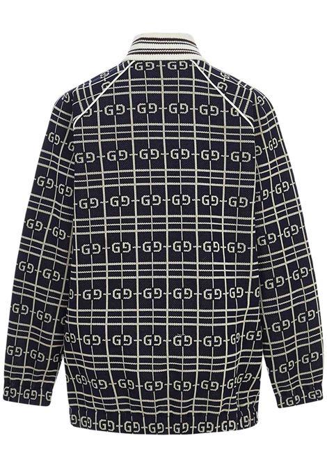 Gucci Junior sweatshirt Gucci Junior | -108764232 | 626298XJCPK4255