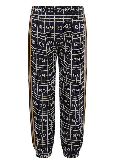 Gucci Junior trousers Gucci Junior | 1672492985 | 626304XJCPK4255