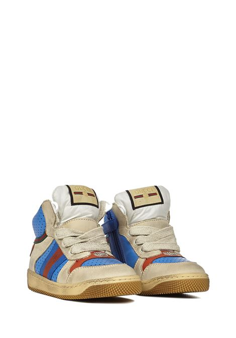 Gucci Junior sneakers Gucci Junior | 1718629338 | 6266210YI809561