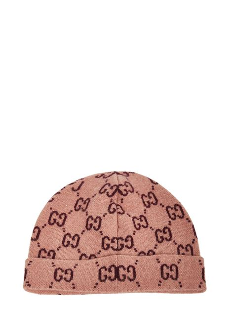 Gucci Junior Hat  Gucci Junior | 26 | 6275624K2065873