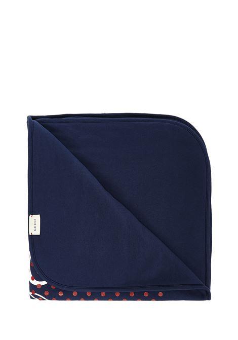 Gucci Junior Blanket Gucci Junior   1962397792   6276543K5004200