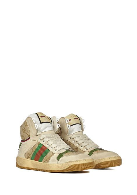 Gucci Junior Screener sneakers Gucci Junior | 1718629338 | 629746G17709661