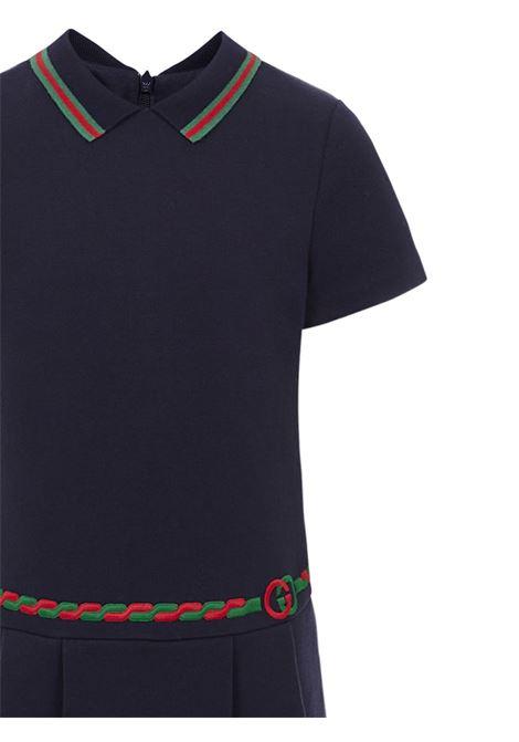 Abito Gucci Junior Gucci Junior | 11 | 630513XJCSG4264