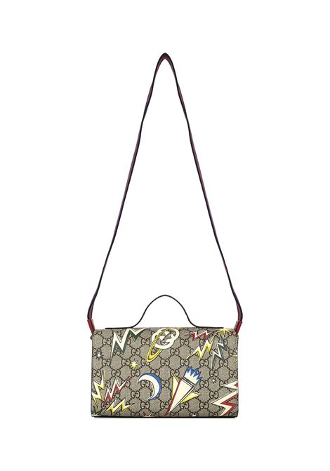 Gucci Junior Shoulder bag  Gucci Junior | 77132929 | 6305232DHBN9694